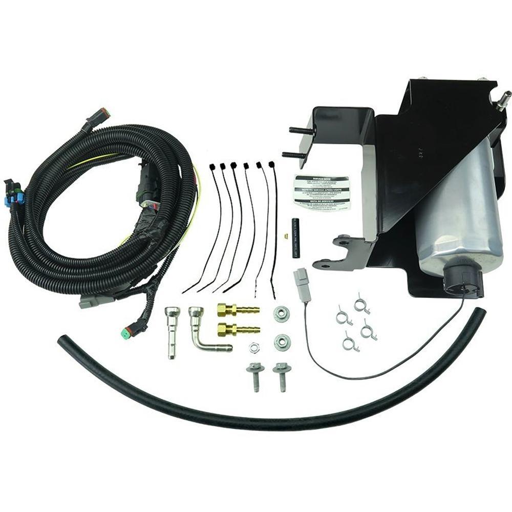 Fuel Filtration Upgrade Kit