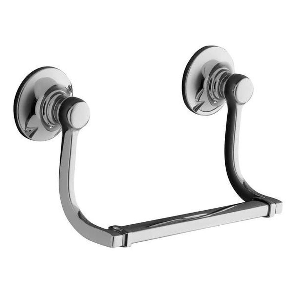 Kohler Bancroft Hand Towel Holder In Polished Chrome