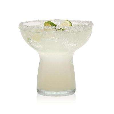 6-Piece Stemless Margarita Glass Set