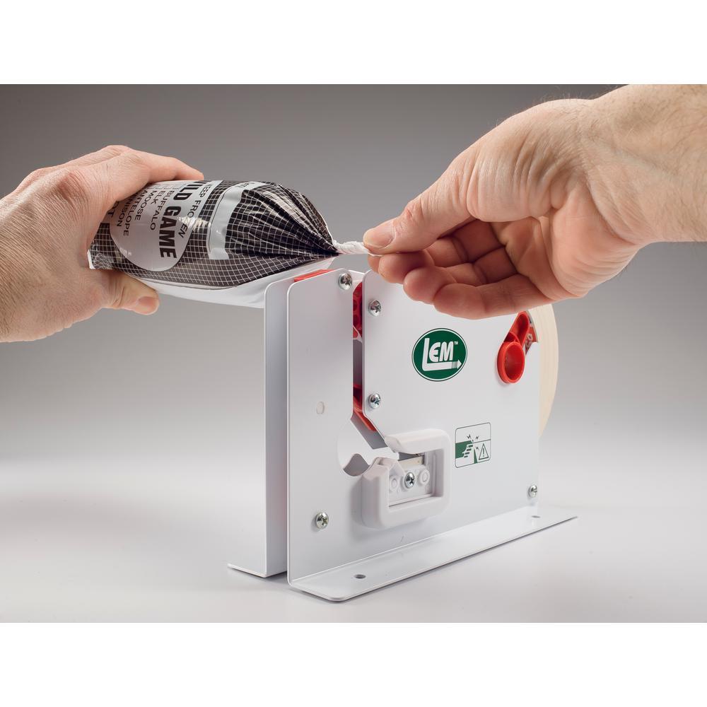 Meat Grinder Packaging System Grinder Foot Switch /& Grinder Cleaning Kit By LEM