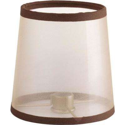 Allaire collection accessory shade