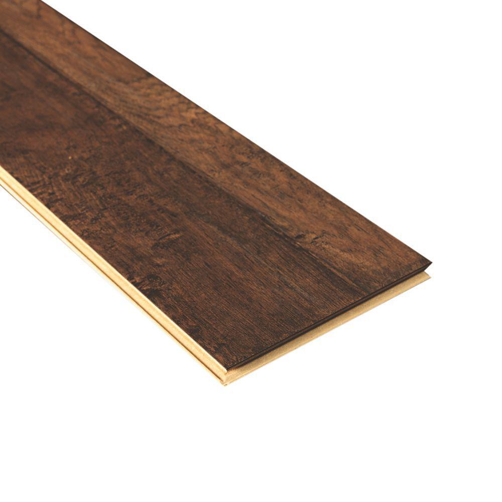 Pergo Madison Hickory Laminate Flooring Carpet Vidalondon