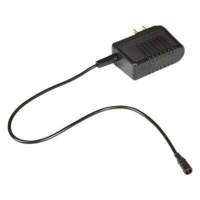 Allure F-Digital 1 ft. 3/1 1-Wire Plug-In Power Supply Cord
