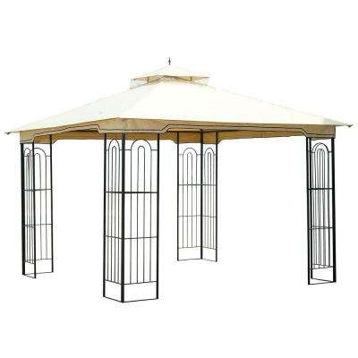 10 ft. x 10 ft. Cool Breeze AIM Gazebo