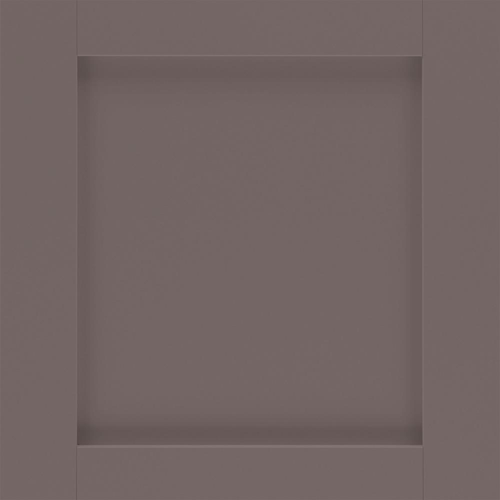 Martha Stewart Kitchen Cabinet Reviews: Martha Stewart Living 14.5x14.5 In. Cabinet Door Sample In