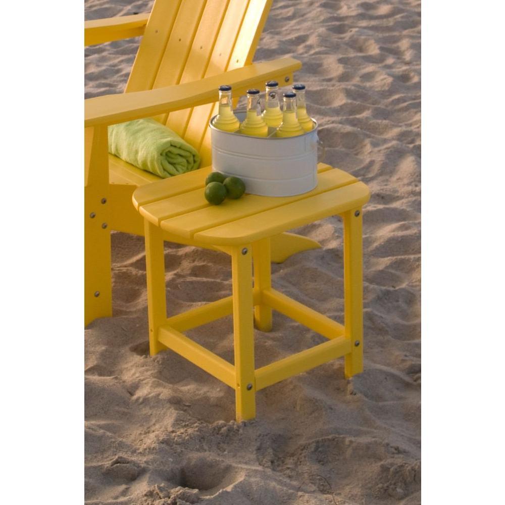 Aruba POLYWOOD SBT18AR South Beach 18 Outdoor Side Table