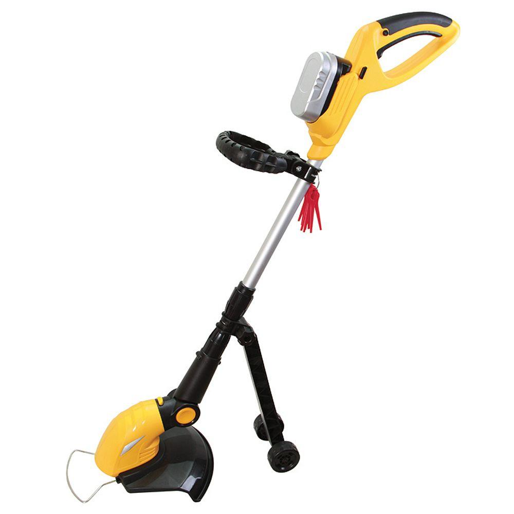 Recharge Tools 54 in. 18-Volt Lithium Powered Grass Trimmer