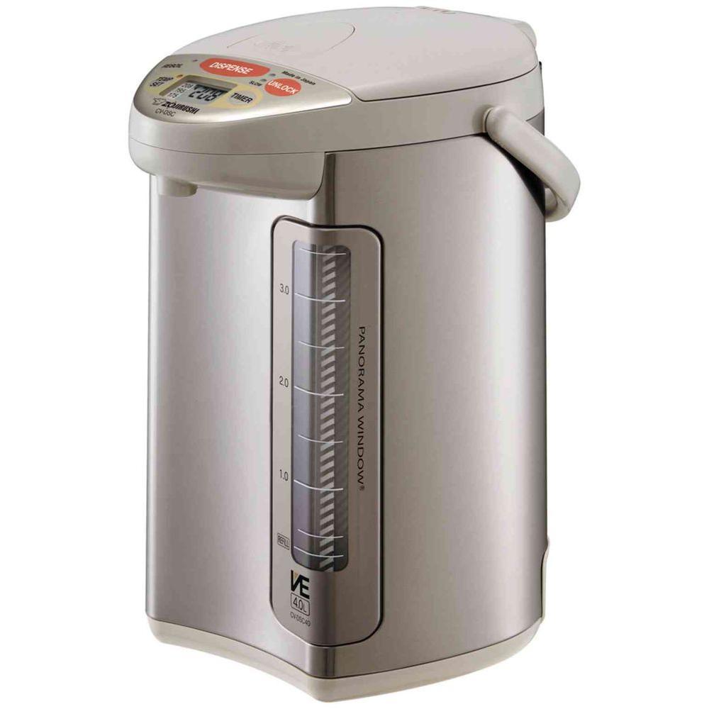 Zojirushi VE Hybrid Water Boiler and Warmer