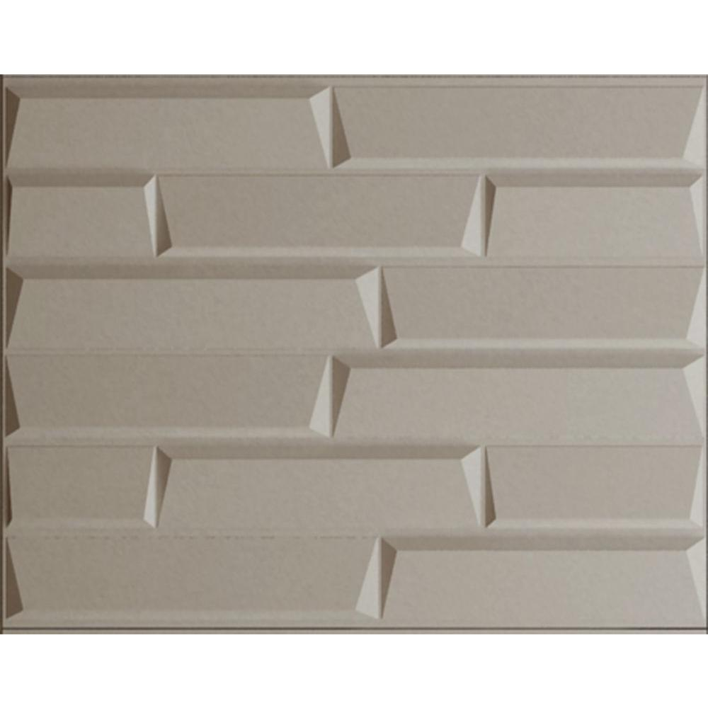 Embossed Tile - Paneling - Lumber & Composites - The Home Depot