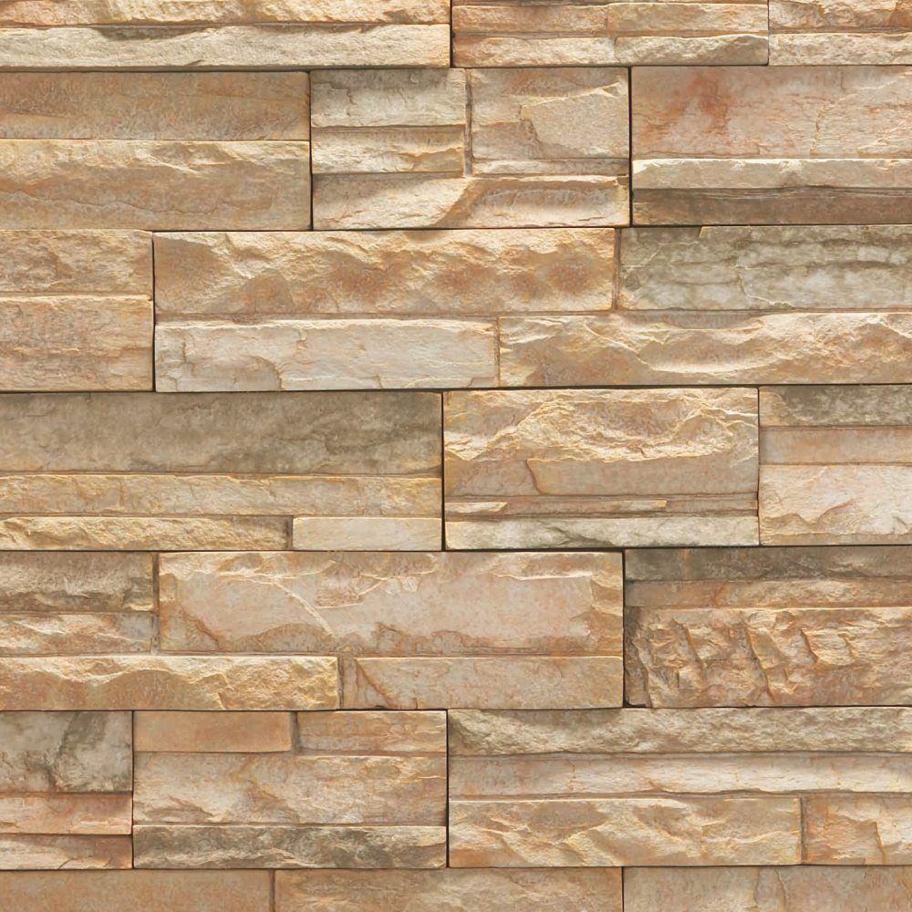 Imperial Stack Stone Pizara Flats 150 sq. ft. Bulk Pallet Manufactured