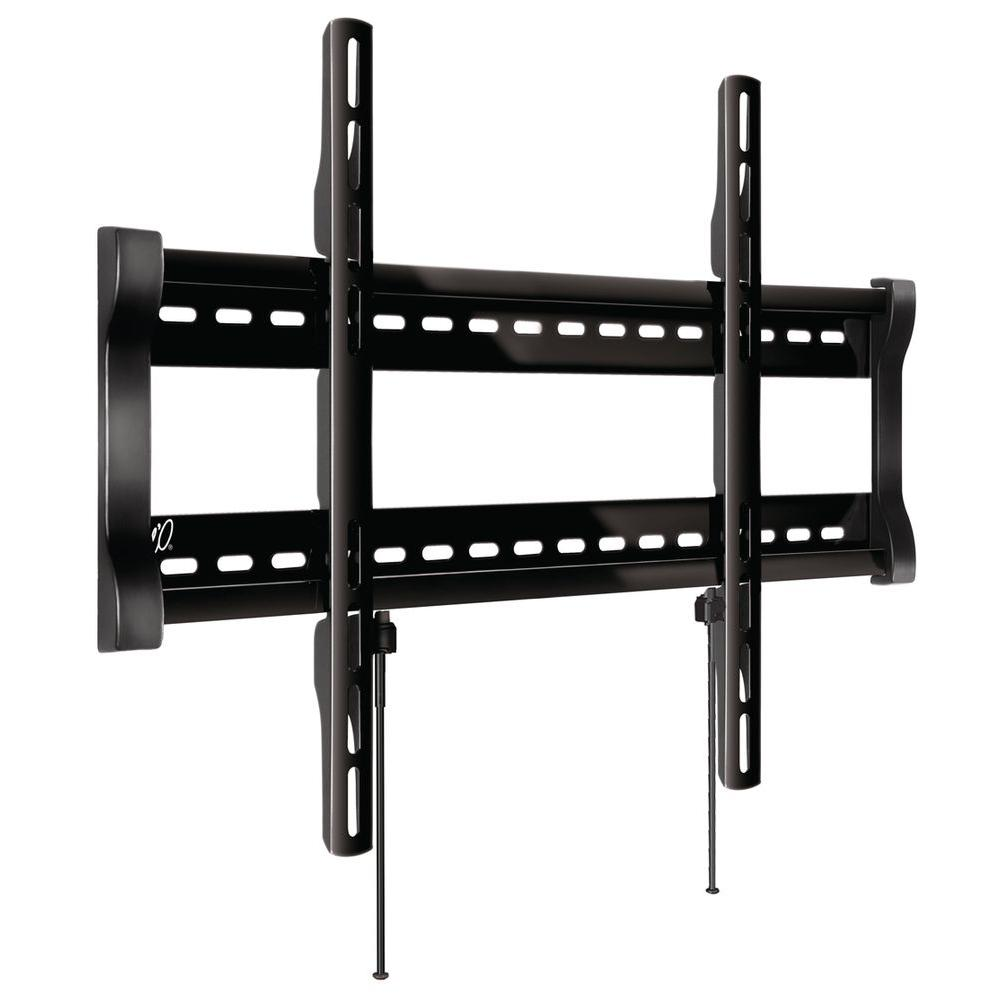 Bell'O Fixed Ultra Low Profile Wall Mount for 37 in. to 65 in. Flat Screen TV up to 200 lbs-DISCONTINUED