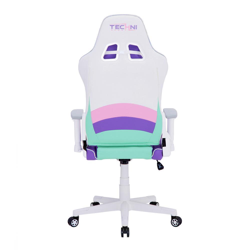 Groovy Techni Sport Kawaii Technisport Ts 42 Office Pc Gaming Chair Evergreenethics Interior Chair Design Evergreenethicsorg