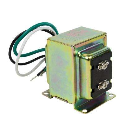 16-Volt 30vA Wired Door Bell Transformer Compatible with Ring Pro