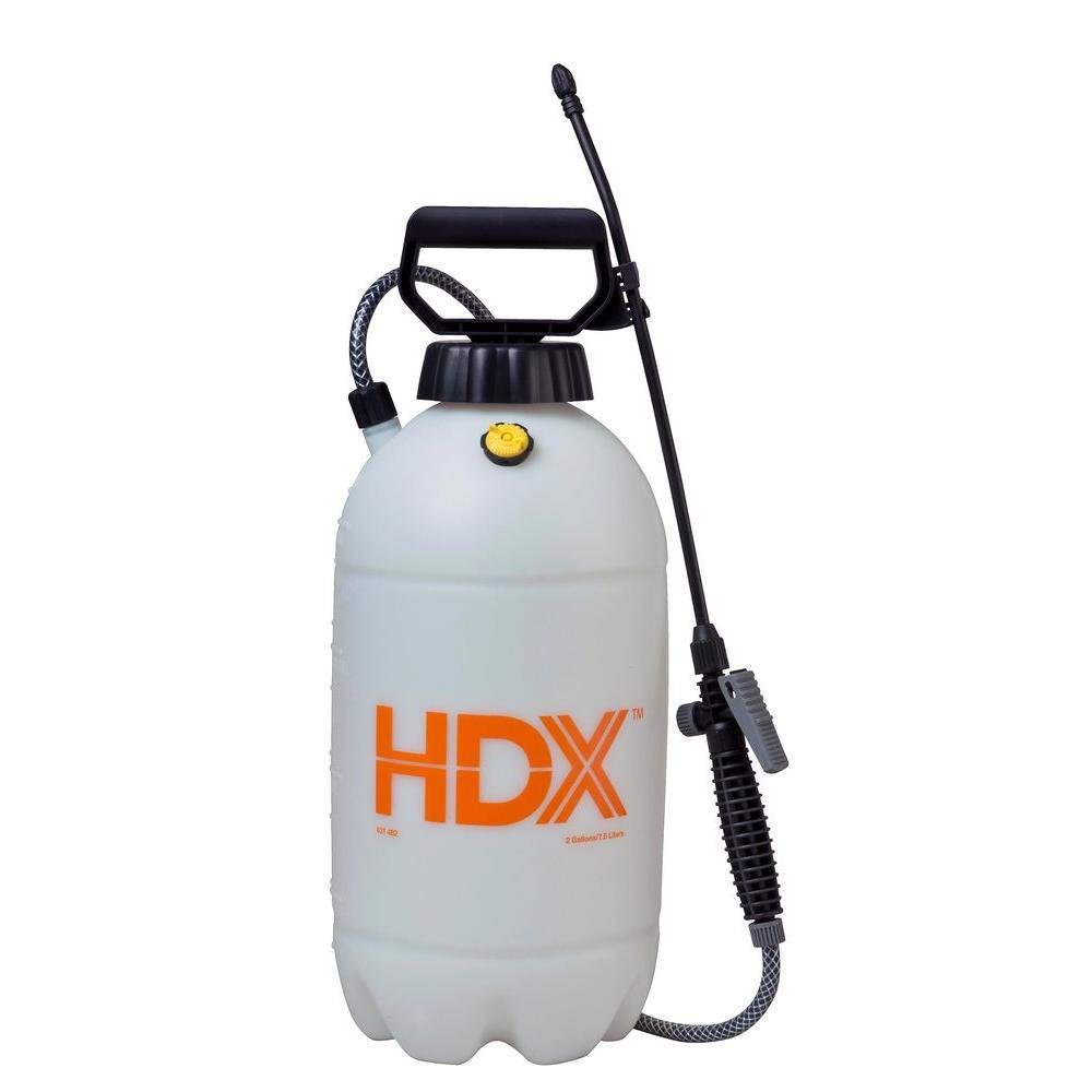 Home Depot Garden Pump Sprayers