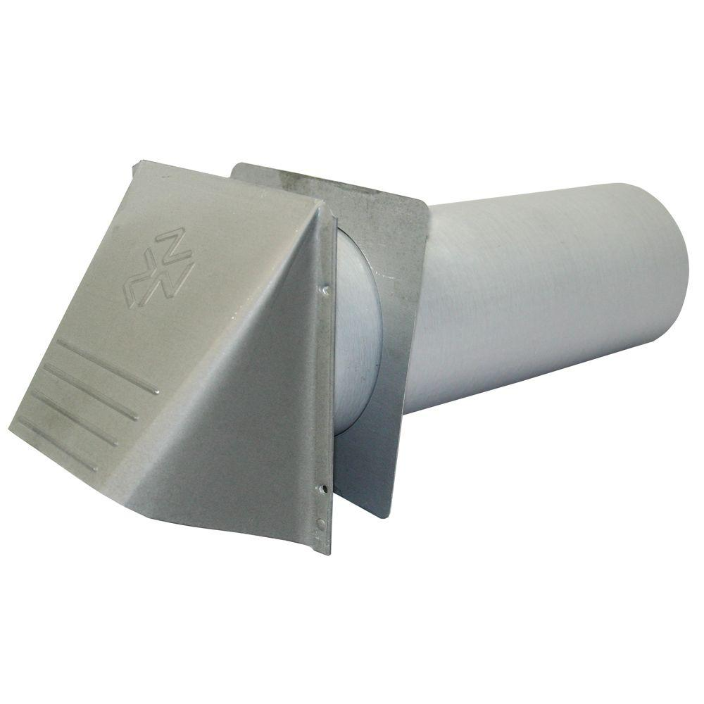 Exhaust Hoods Product ~ Speedi products in paintable galvanized wide mouth