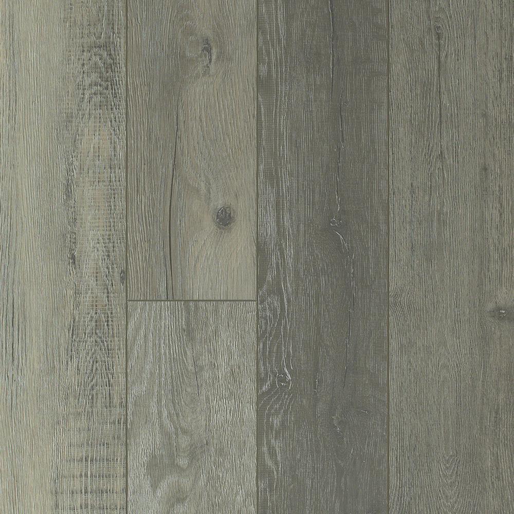 Medina Oak 8 in. x 72 in. Meadow Resilient Vinyl Plank Flooring (31.51 sq. ft. / case)