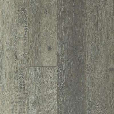 Medina Oak 8 in. x 72 in. Meadow Resilient Vinyl Plank Flooring (31.51 sq. ft. / case)