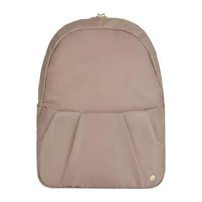 Citysafe CX 13 in. Blush Tan Convertible Backpack