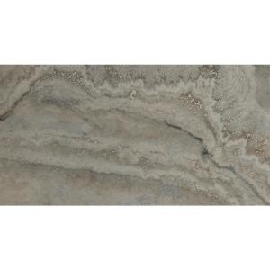 Msi Tuscany Azul 12 In X 24 Glazed Porcelain Floor And Wall Tile