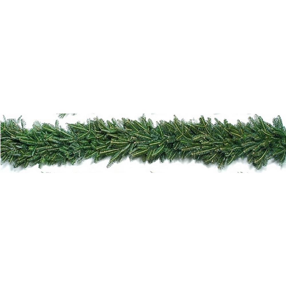 Cottage Farms Direct 20 ft. Fresh Evergreen Fraser Fir Christmas ...