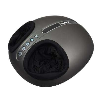 Foot Massager - Kneading With attachable Calf Air Bag