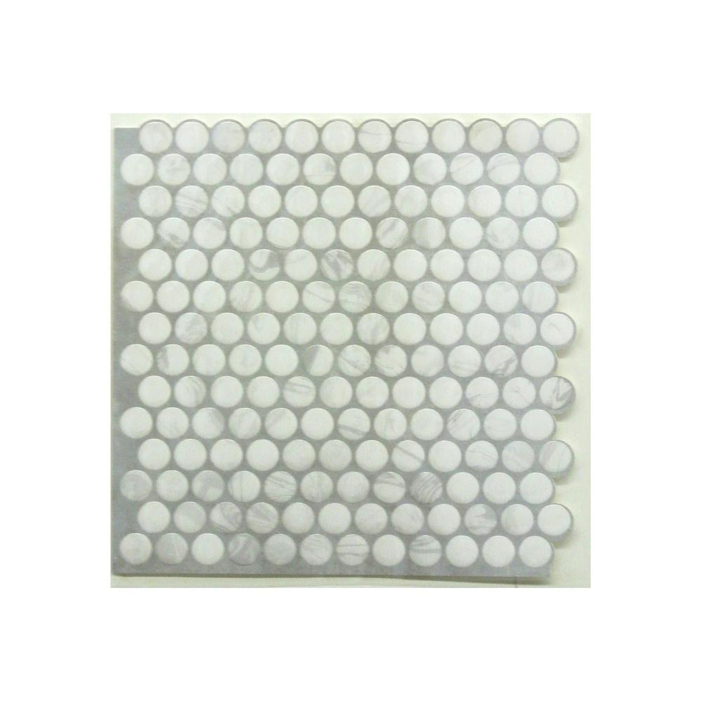Marble Penny L And Stick Tiles 4