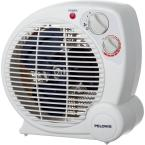 1,500-Watt Fan Compact Personal Electric Portable Heater with Thermostat
