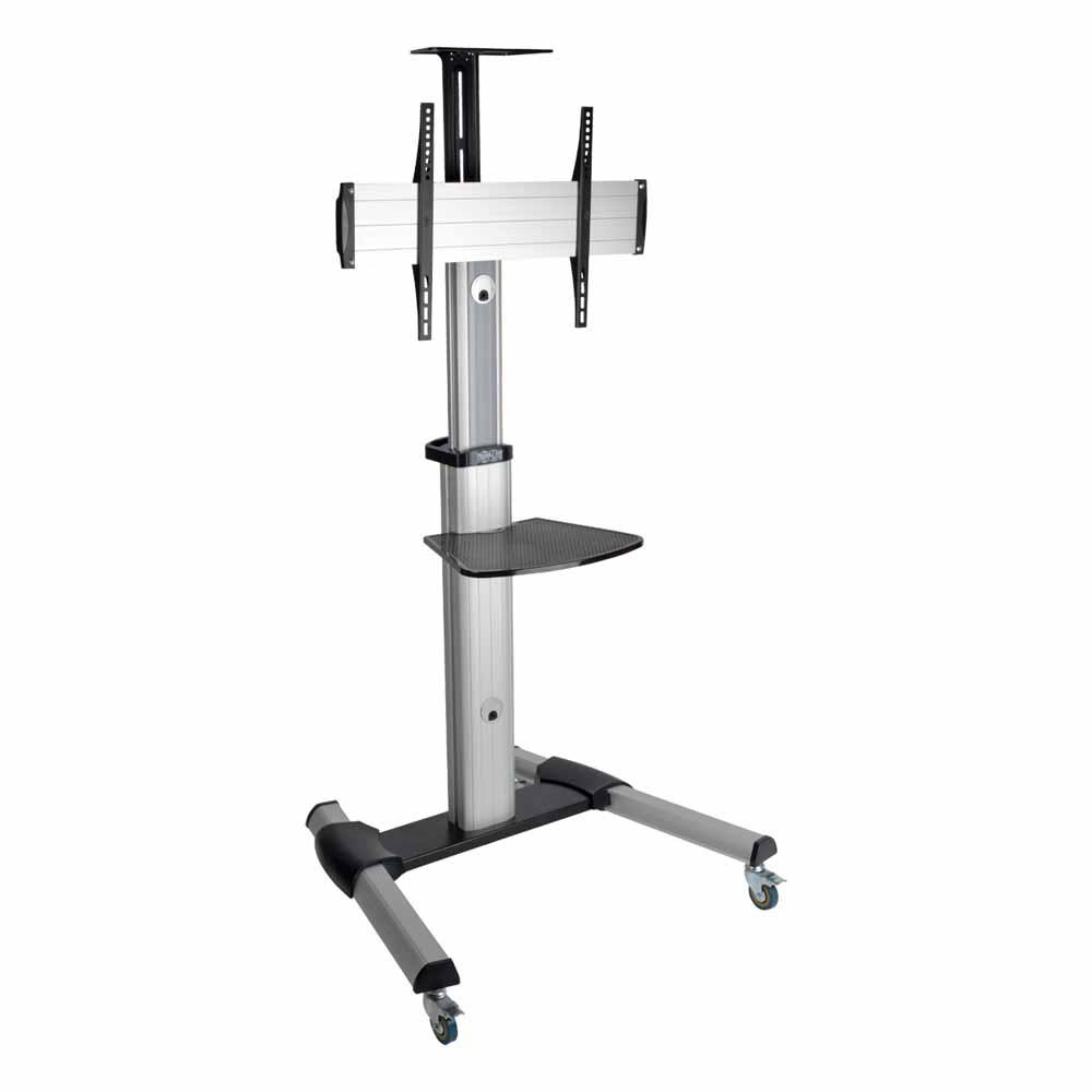 Tripp Lite Mobile Flat-Panel Floor Stand for 32 in. to 70...