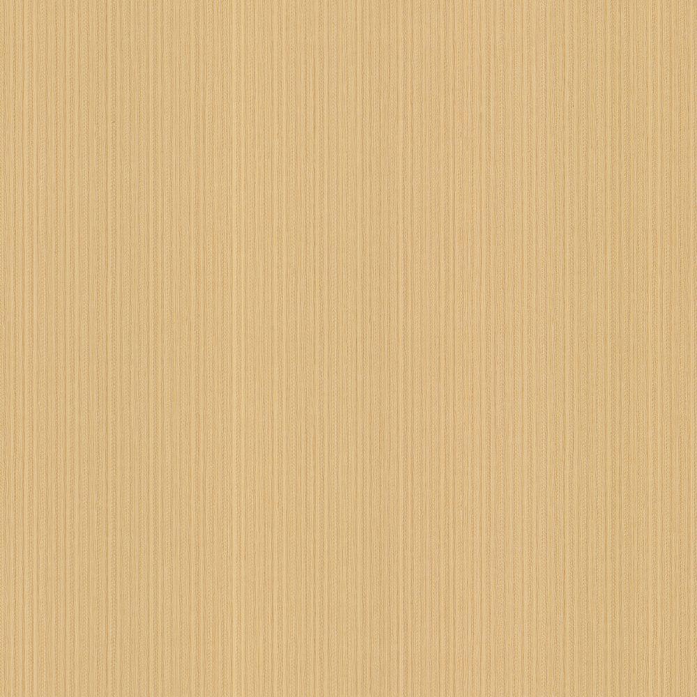 null Allaire Beige Cable Stripe Wallpaper