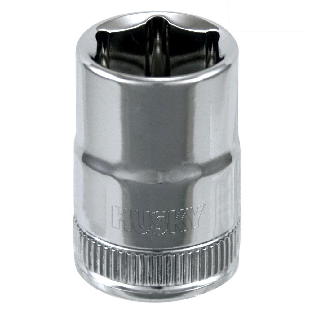 "Deep Socket 3//8/"" Drive 6pt Metric 6 Point Hex Corrotion Resistant Socket 12mm"