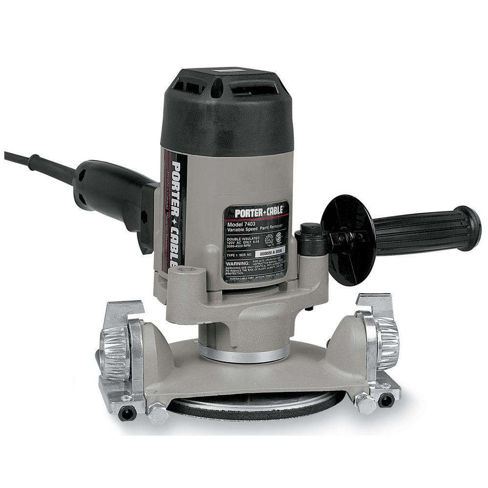 Porter-Cable Power Paint Remover