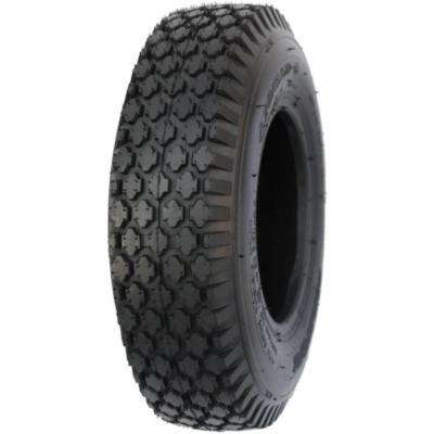 Stud 4.10/3.50-6 4-Ply Lawn and Garden Tire (Tire Only)