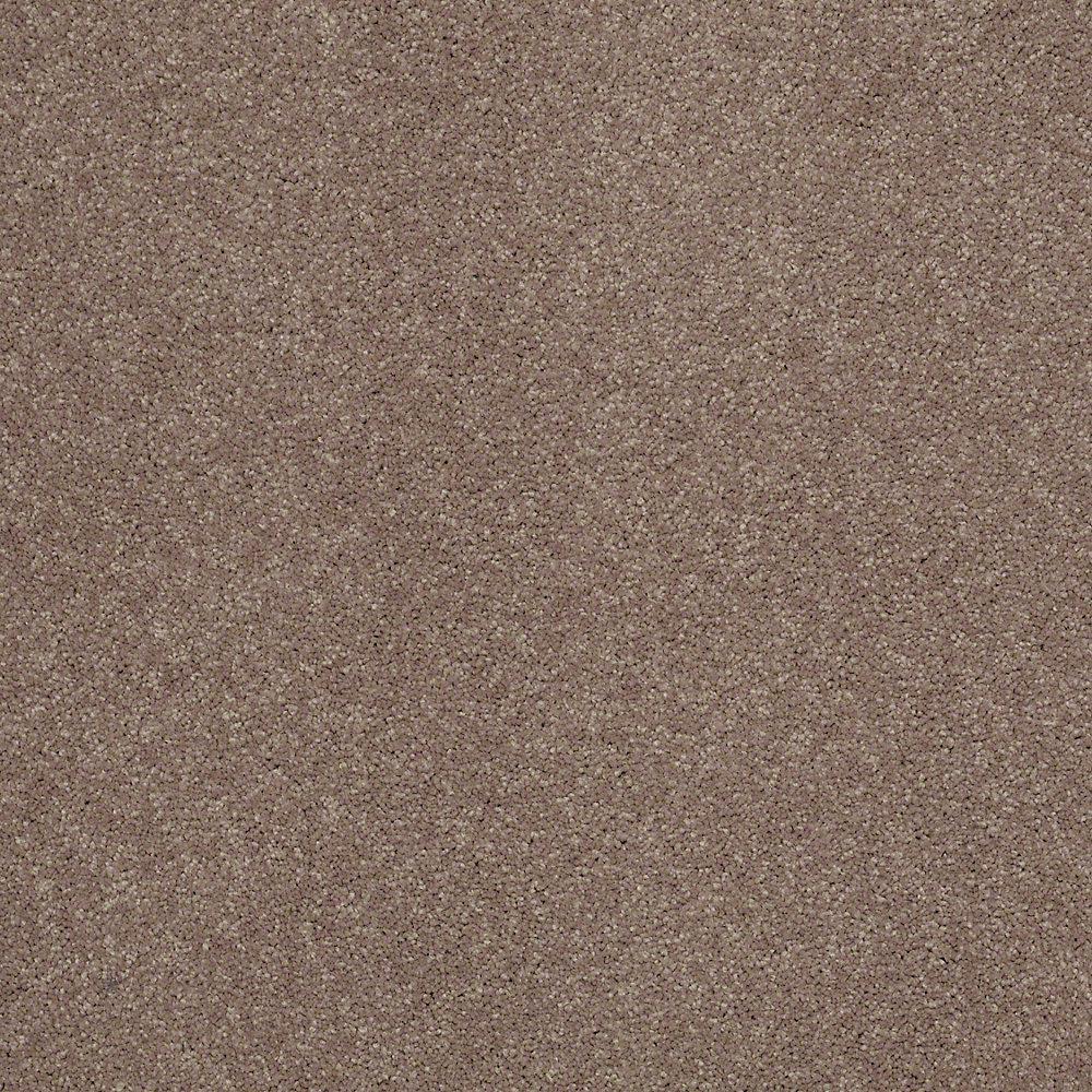 Carpet Sample - Cressbrook III - In Color Oatmeal 8 in. x 8 in.
