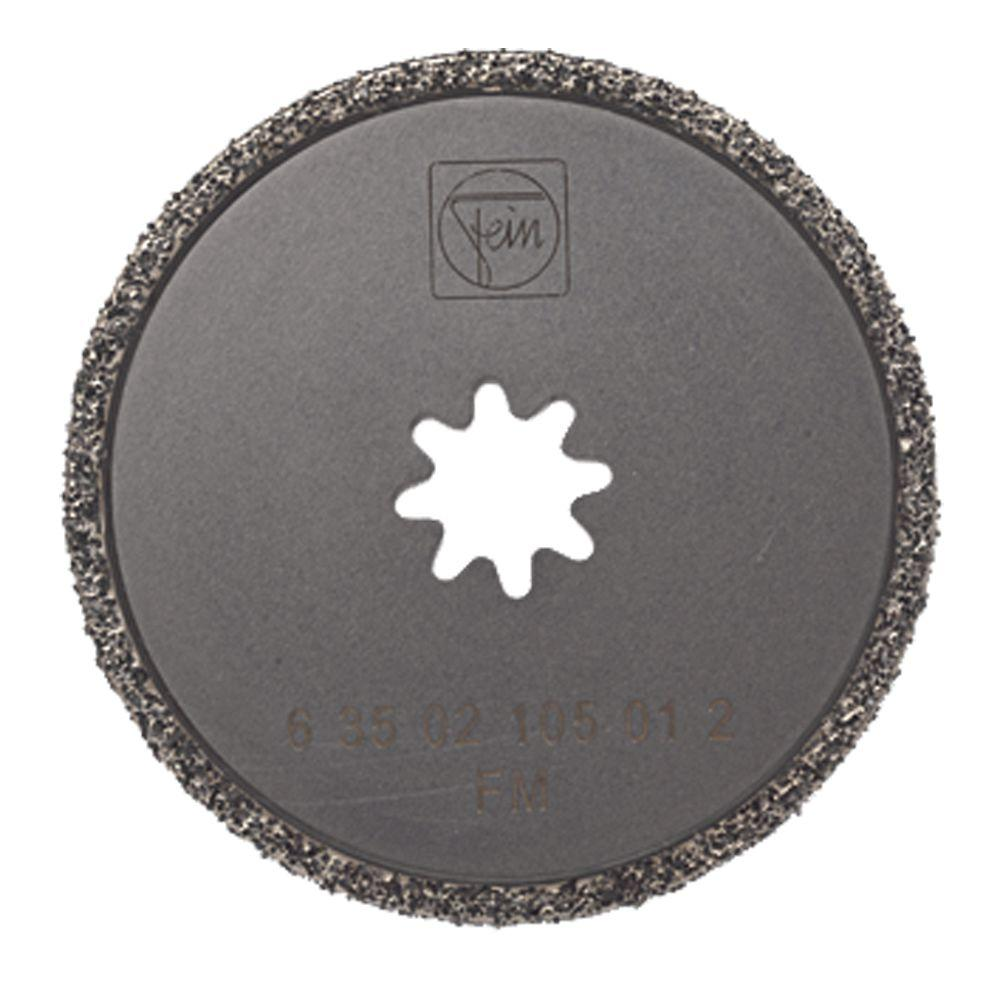 FEIN Diamond Blade (5-Pack)