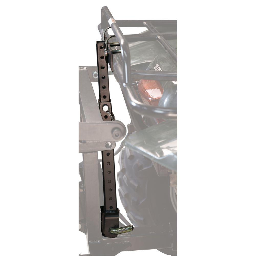 Universal Swingarm Suspension Lock
