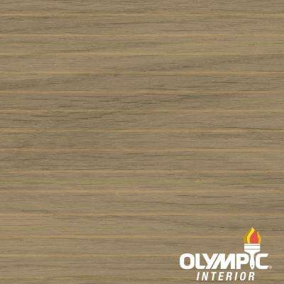 1-qt. Early American Semi-Transparent Oil-Based Wood Finish Penetrating Interior Stain