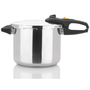Duo 10 Qt. Stainless Steel Stovetop Pressure Cooker