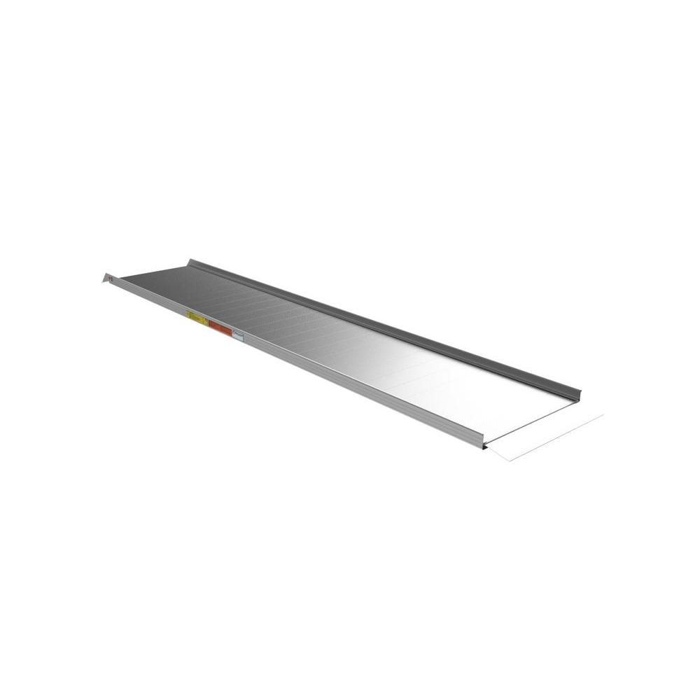 EZ-ACCESS TRAVERSE 14 ft. Aluminum Walk Ramp