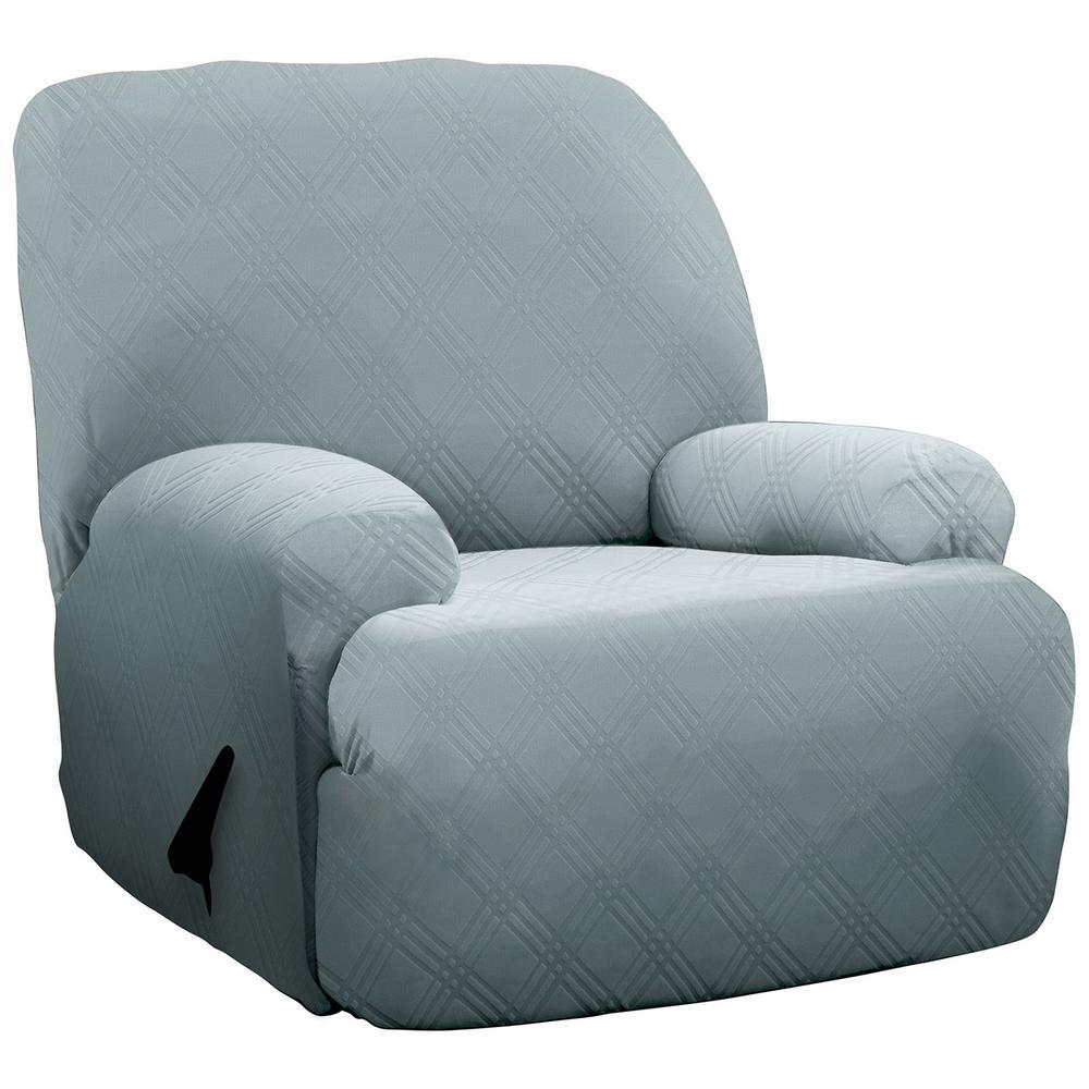 Prime Stretch Sensations Stretch Double Diamond Spa Blue Jumbo Creativecarmelina Interior Chair Design Creativecarmelinacom