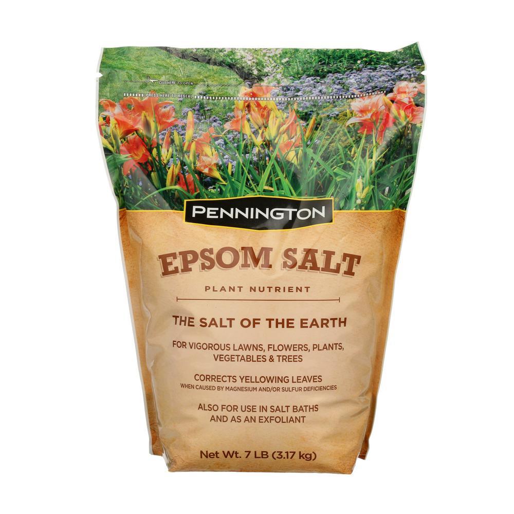 7 lb. Epsom Salt