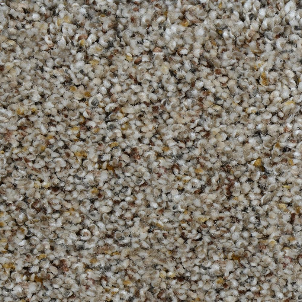 Home Decorators Collection Carpet Sample Beach Club Ii Color Tripoli Texture 8 In X 8 In