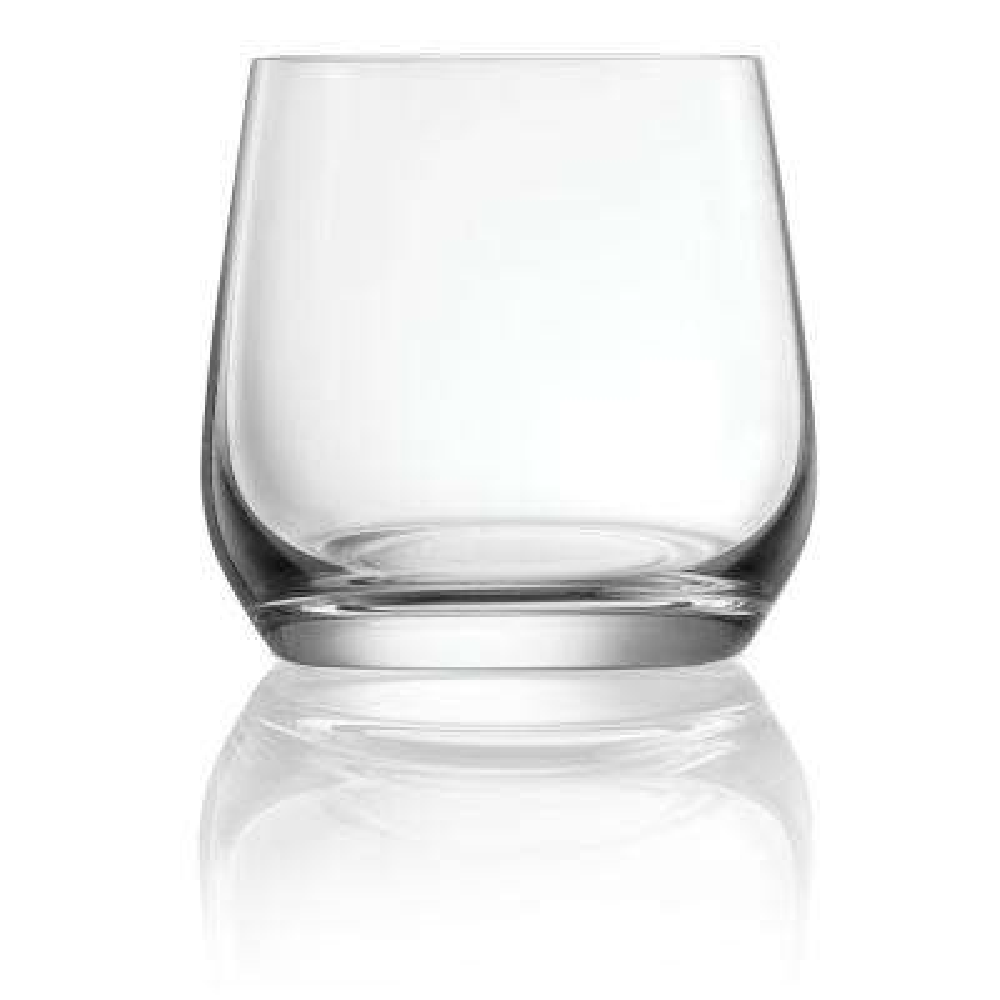 Hong Kong Hip 8-Piece 12.5 oz. Double Rocks Glass