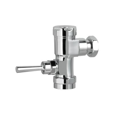 Manual FloWise 0.5 GPF Retrofit Urinal Flush Valve Only in Polished Chrome