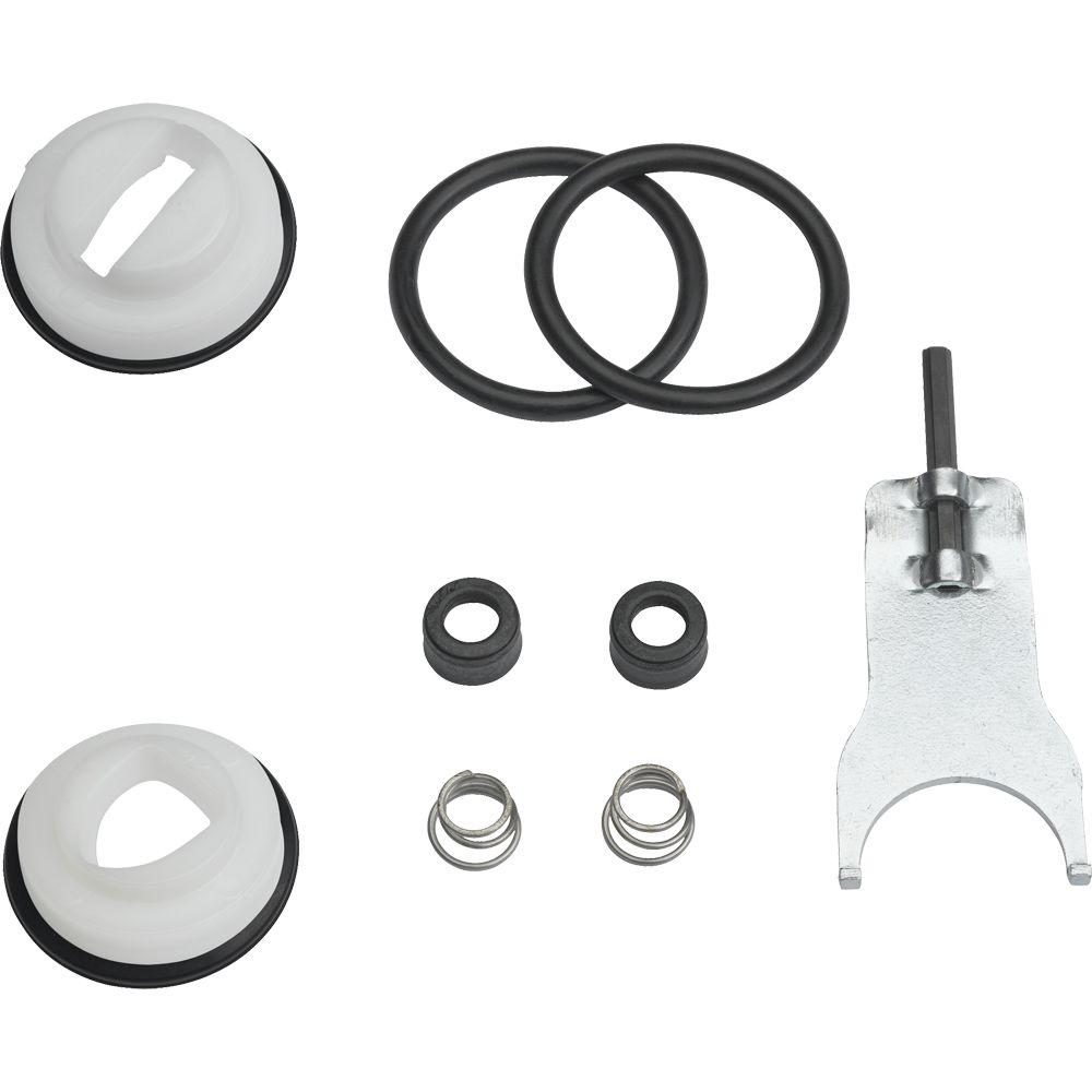 Delta Repair Kit for Faucets-RP3614 - The Home Depot