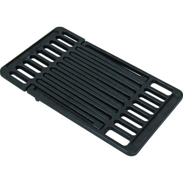 20 in. Adjustable Cast Iron Cooking Grate