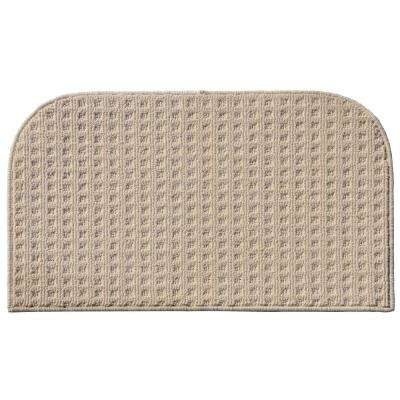 Herald Square Ivory 1 ft. 6 in. x 2 ft. 6 in. Accent Rug