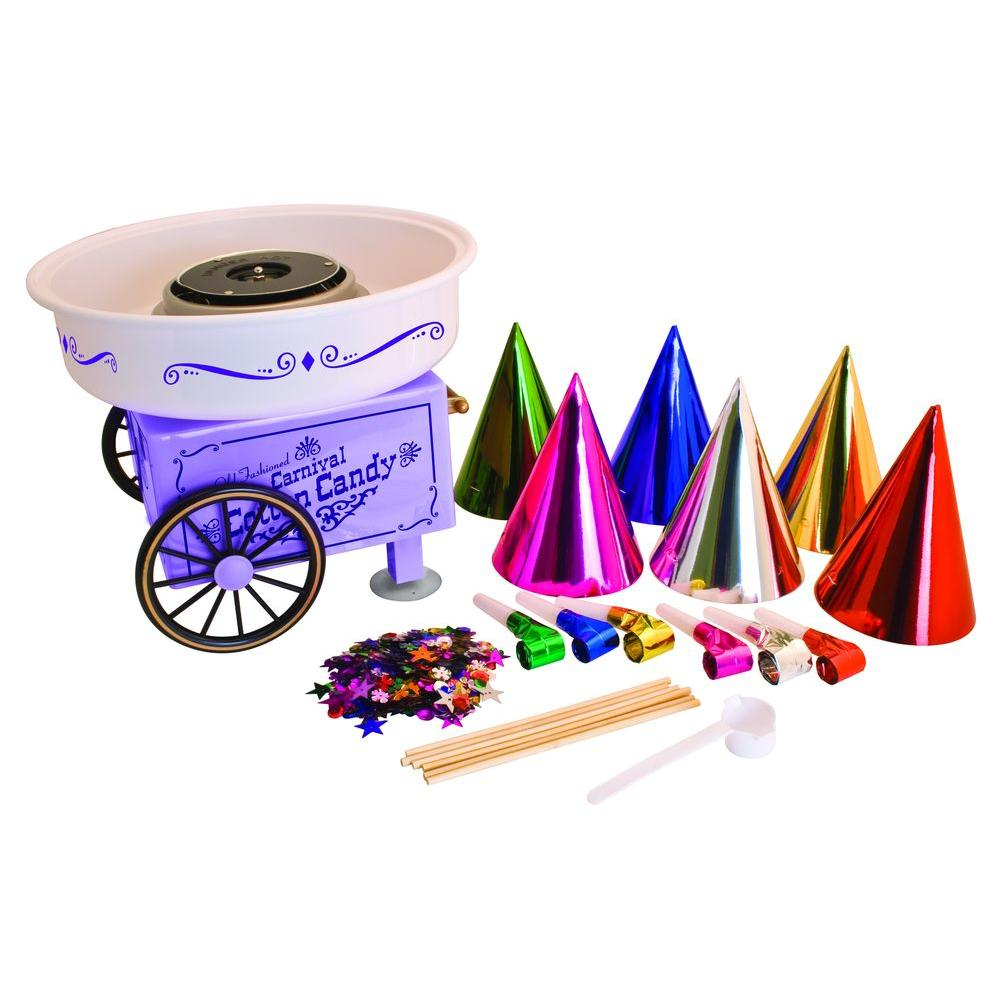 Nostalgia Electrics Cotton Candy Kit-DISCONTINUED