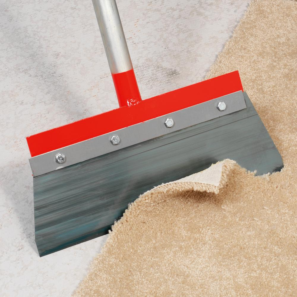 Wide Floor Surface Scraper Stripper Remove Old Debris