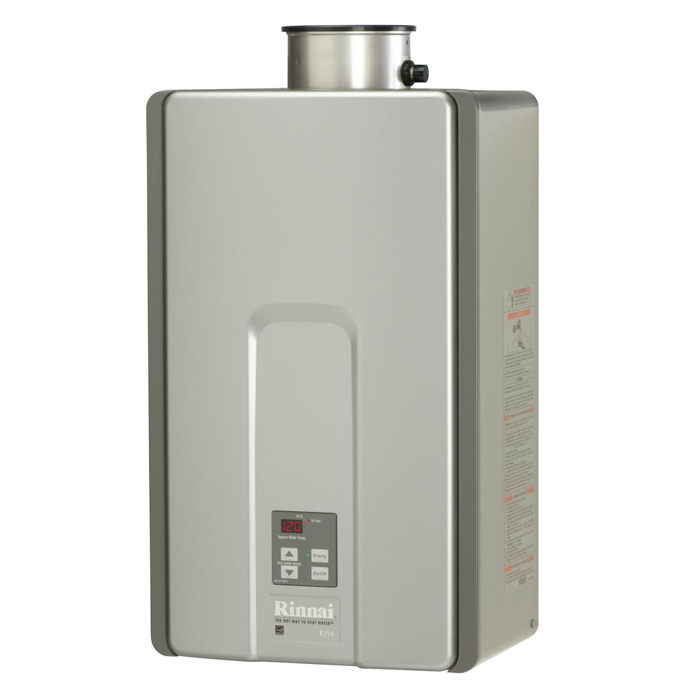 Rinnai Tankless Water Heater Reviews 7 Best Gas Water