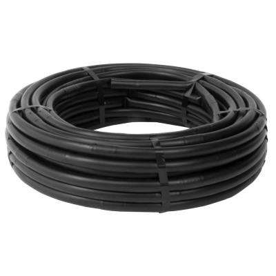 DIG-112PC-12 in. x 100 ft. 1-GPH Pressure Compensating Drip Line with 0.700 in. OD
